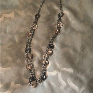 unknown Jewelry - Silver necklace